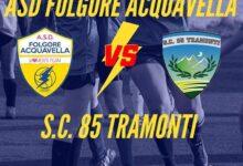 Photo of Calcio a 5 femminile: match della verità per la Folgore Acquavella