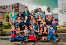 Photo of Ecco le famiglie più numerose a Roscigno e Rutino