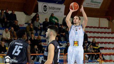 Photo of La New Basket Agropoli si aggiudica il derby contro Salerno