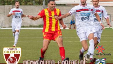 Photo of Promozione: colpo Virtus Cilento