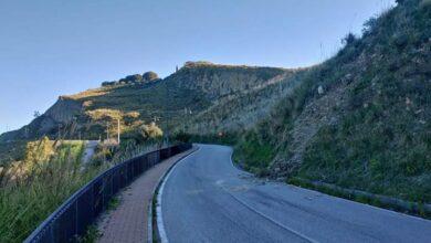 Photo of Agropoli, nuova frana sulla strada per Trentova