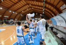 Photo of Battuta Isernia: New Basket Agropoli chiude al primo posto in classifica