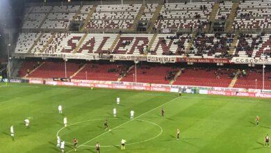 Photo of Serie B: la Salernitana vince ancora, superato il Cosenza