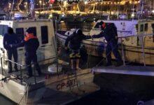 Photo of Gommone alla deriva, due persone salvate dalla guardia costiera
