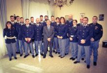 Photo of Nuovi poliziotti per Salerno e Provincia