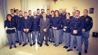 Photo of Nuovi poliziotti per Salerno e Provincia