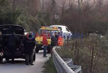 Photo of Scontro sulla Mingardina, disagi alla circolazione