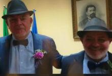 Photo of Ispani, Pasquale e Robert coronano il loro sogno d'amore