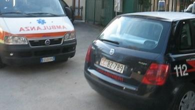Photo of Dramma ad Albanella, morto 30enne