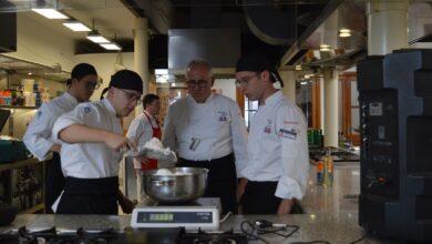 Photo of Studenti dell'Ancel Keys ambasciatori della cucina italiana in Argentina