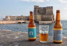 Photo of Il birrificio dell'Aspide ospite al Castel dell'Ovo per il Napoli Beer Fest