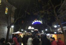 Photo of Natale a Caselle, inaugurata la prima edizione