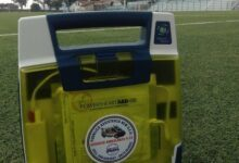 Photo of Sapri: stadio cardioprotetto, arriva un defibrillatore