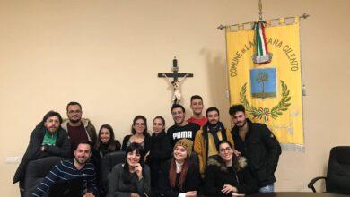 Photo of A Laureana Cilento nasce il Forum giovanile