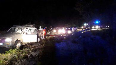 Photo of FOTO | Maltempo in Cilento: si fa la conta dei danni