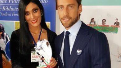 Photo of Fondazione Fioravante Polito: premiato Claudio Marchisio
