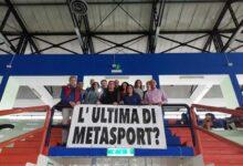 Photo of Nuoto: l'ultima di Metasport? Da Caserta il grido dei genitori e degli atleti