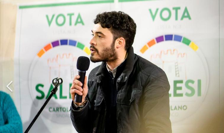 Il valdianese Mirko Resciniti responsabile di Lega Consumatori Salerno - Info Cilento