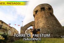 Photo of VIDEO A Torre di Paestum le telecamere di Striscia la Notizia