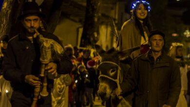 Photo of Trentinara: giorno di Santa Lucia all'insegna della solidarietà