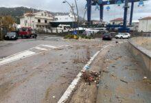 Photo of FOTO | Castellabate, danni e paura per il mare in tempesta