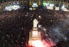 Photo of Le Sardine in piazza nel Cilento: flash mob ad Agropoli
