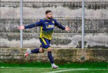 Photo of Eccellenza: Polisportiva S.Maria, doppia cifra sfondata da Margiotta