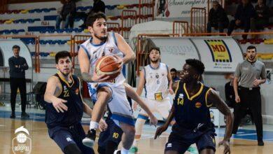 Photo of Torna alla vittoria il Basket Agropoli