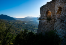Photo of Capaccio Paestum: ecco la Rete dei Sentieri