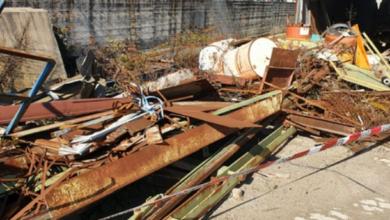Photo of Gestione illecita di rifiuti: sequestrata azienda nel salernitano