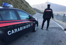 Photo of Agropoli, furto al campo Polito arrestati due minori