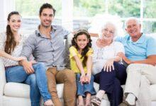 Photo of Ecco le famiglie più numerose a San Rufo e Sant'Angelo a Fasanella
