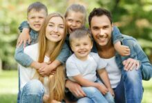 Photo of Ecco le famiglie più numerose a San Mauro la Bruca e a San Pietro al Tanagro