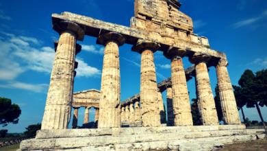 Photo of Paestum, Parco Archeologico ancora in crescita