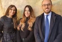 Photo of Padula, a scuola di Flower design con Federica Ambrosini