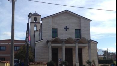 """Photo of """"La virtù teologica della carità"""": ieri incontro a Padula"""