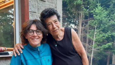 Photo of Iniziato il viaggio in Patagonia per la cilentana Simona Ridolfi