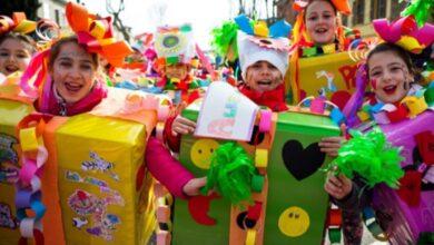 Photo of Capaccio, annullato evento di Carnevale in Piazza Santini