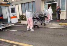 Photo of Salerno, in ospedale con l'influenza: era stato in Cina