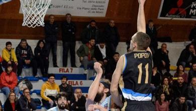 Photo of New Basket Agropoli, sconfitta in trasferta