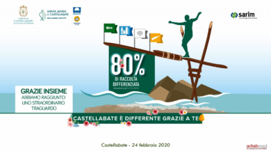 Photo of Differenziata da record a Castellabate