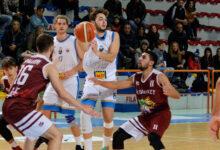 Photo of La New Basket Agropoli batte Cercola