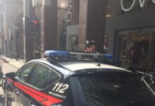 Photo of Salerno, tenta furto all'OVS, fermato straniero
