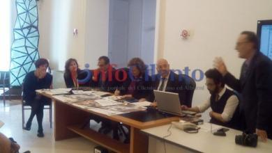 Photo of Presentata A' Maschkarata di San Mauro Cilento
