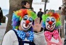 Photo of Entra nel vivo il Carnevale di Agropoli: domani la prima sfilata dei carri