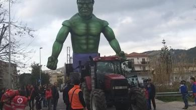Photo of Agropoli: oggi la seconda sfilata dei carri allegorici