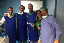 Photo of Ospedale di Sapri: per la prima volta eseguito intervento di vertebroblastica percutanea