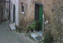 Photo of Cicerale: edificio del centro storico donato al Comune