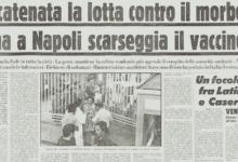 Photo of Agropoli e il Colera del 1973