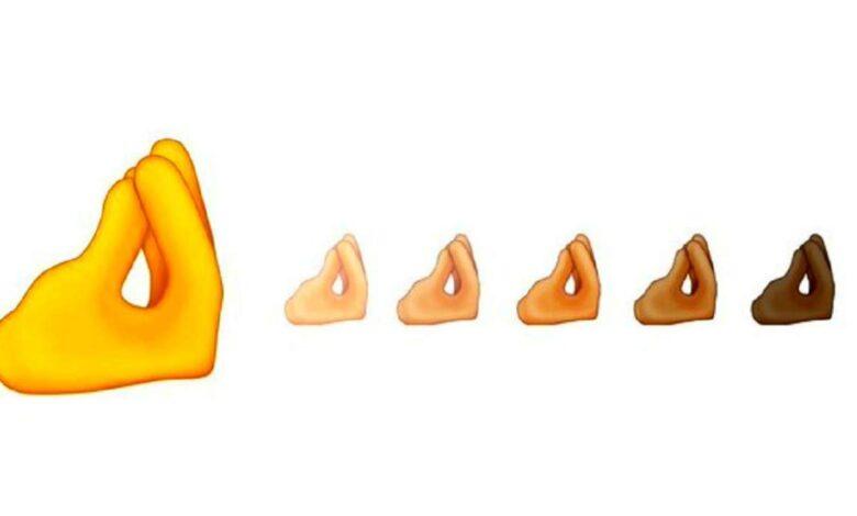 Photo of Dalla Campania una nuova emoji per WhatsApp
